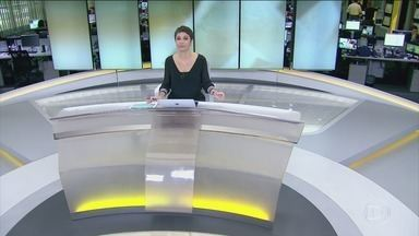Jornal Hoje - Íntegra 23 Abril 2018 - Os destaques do dia no Brasil e no mundo, com apresentação de Sandra Annenberg e Dony De Nuccio