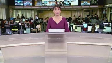 Jornal Hoje - Íntegra 24 Abril 2018 - Os destaques do dia no Brasil e no mundo, com apresentação de Sandra Annenberg e Dony De Nuccio