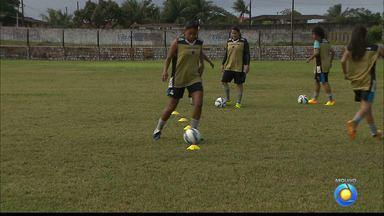 63737a77a1 1 min. Botafogo-PB estreia nesta quarta-feira na Série A2 do Brasileiro de Futebol  Feminino