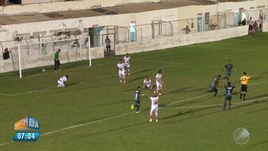 Em jogo contra o Salgueiro, Juazeirense é eliminado da Copa do Nordeste - Veja os detalhes do jogo.