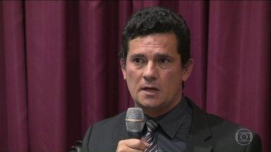Moro diz que processo do sítio de Atibaia deve ficar em Curitiba - Juiz se manifestou nesta quinta-feira sobre a decisão da Segunda Turma do STF
