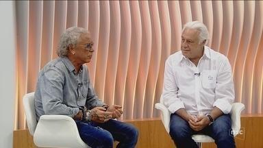 Confira o quadro de Cacau Menezes desta sexta-feira (27) - Confira o quadro de Cacau Menezes desta sexta-feira (27)