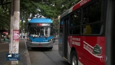 Edital de licitação de ônibus prevê mudanças nas regras de remuneração das empresas - Documento também prevê mudanças nos fatores da qualidade do transporte.