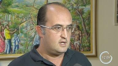 Ex-vereador de Taubaté, Carlos Peixoto morre em acidente na Dutra - Ele tinha 43 anos e morreu ao capotar o carro na altura de Taubaté.