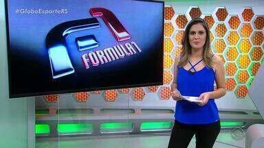 Globo Esporte RS - Bloco 2 - 27/04/2018 - Assista ao vídeo.