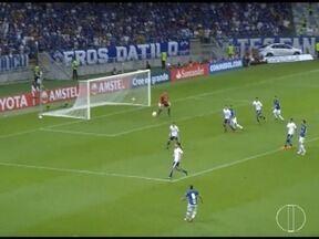 Esporte: Cruzeiro vence LA U por 7 a 0 pela Libertadores - Confira outras notícias do esporte.