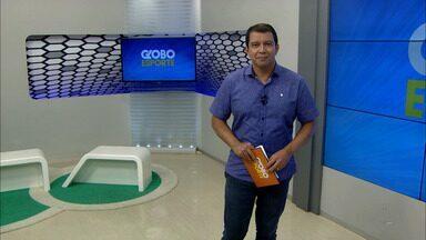 Confira na íntegra o Globo Esporte desta sexta-feira (27.04.18) - Kako Marques apresenta os principais destaques do esporte paraibano
