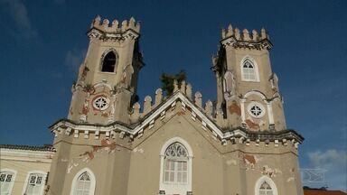 Repórter Mirante mostra histórias guardadas pelas igrejas em São Luís - O programa que foi ao ar neste sábado (28) revelou histórias antes não conhecidas pelos maranhenses.