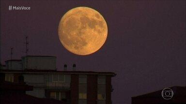 Lua cheia é cercada de mistérios e influencia a natureza - Um fenômeno raro já aconteceu duas vezes neste ano: os meses de janeiro e março de 2018 tiveram duas luas cheias