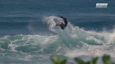 A Chegada Em Bali