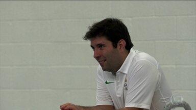 Ex-técnico da seleção de ginástica é afastado de clube depois de acusações de abuso sexual - 40 atletas e ex-atletas afirmaram que foram vítimas de abuso sexual praticado por Fernando de Carvalho Lopes