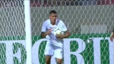 América-MG derrota o Vitória pela quarta rodada do Campeonato Brasileiro - América-MG venceu o Vitória por 2 a 1.