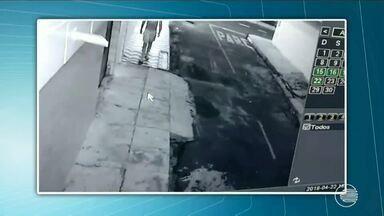 Número de roubos sobe em bairros de Teresina - Número de roubos sobe em bairros de Teresina
