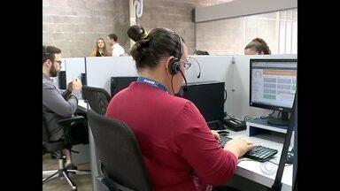 Conheça a empresa de tecnologia que está treinando e contratando jovens em Santa Maria - Os jovens de até 24 anos podem participar do processo de seleção. Depois do treinamento, os que apresentarem os melhores desempenhos serão contratados.