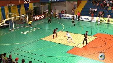 22ª Copa TV Grande Rio de Futsal tem finalistas definidos - Portal da Cidade e Cohab Massangano se enfrentam no sábado (5)