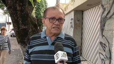 Apesar de denúncias, nada parece mudar em cruzamento perigoso no Joaquim Távora - Saiba mais em g1.com.br/ce