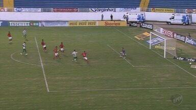 Boa Esporte é derrotado pelo Juventude por 2 a 1 na 4ª rodada da Série B - Boa Esporte é derrotado pelo Juventude por 2 a 1 na 4ª rodada da Série B