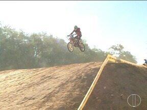 Esporte: Segunda etapa do Norte-Mineiro de Motocross é realizada em Mocambinho - Confira outras notícias do esporte.