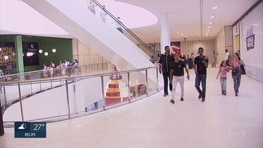 Shopping inaugura e gera empregos em Camaragibe, no Grande Recife - Camará Shopping passa a funcionar nesta quarta (2)