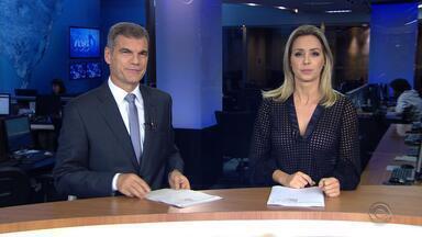 Confira a íntegra do RBS Notícias desta quarta-feira (2) - Assista ao vídeo.