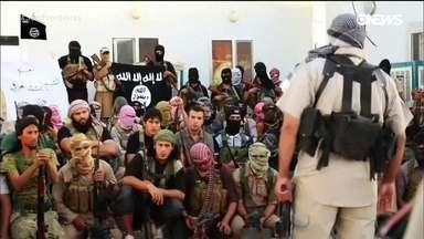 A ameaça do Estado Islâmico acabou?