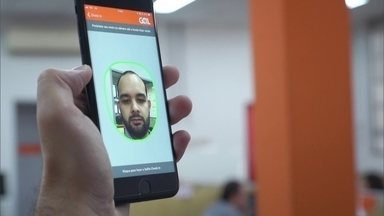 Mercado de biometria facial deve valer mais de US$ 7 bi até 2020