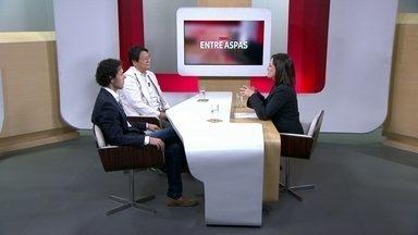 Especialistas discutem a crise de moradia em SP
