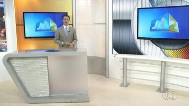 Confira os destaques do Jornal Anhanguera desta quarta-feira (9) - Confira os destaques do Jornal Anhanguera desta quarta-feira (9)