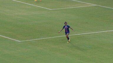 Confira os gols de 3B 5 x 0 Lusaca-BA - Duelo, válido pela terceira rodada da Série A1 do Brasileiro feminino, ocorreu nesta quarta, na Arena da Amazônia