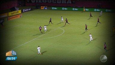 Vitória enfrenta o Corinthians nesta quinta-feira (10) pela Copa do Brasil - Veja os destaques do rubro-negro baiano.
