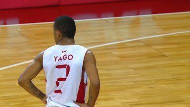 NBB - Semifinal - Jogo 3 - Paulistano x Bauru