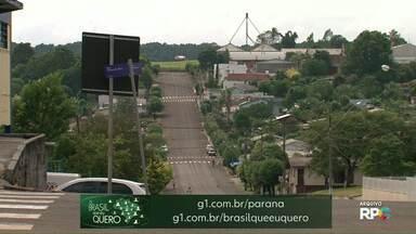 Moradores de Renascença são convidados a enviar vídeo para o projeto 'Brasil que eu quero' - Represente a sua cidade.