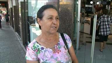 Pessoas contam lembranças que têm das mães - A reportagem especial fez entrevistados se emocionarem