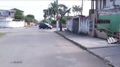Subsecretário de saúde de Itatiaia, RJ, é morto a tiros - Crime aconteceu na Avenida Eduardo Cotrim, no bairro Campo Alegre, próximo à casa da vítima, Rinaldo Luís Gonçalves.