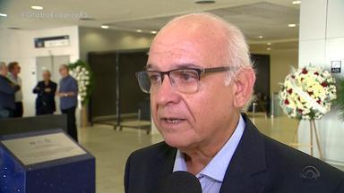 Globo Esporte RS - Bloco 1 - 11/05/2018 - Assista ao vídeo.