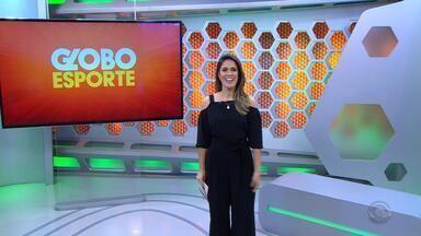 Confira a íntegra do Globo Esporte RS desta sexta-feira (11) - Assista ao vídeo.