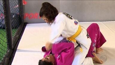Sergipanos se destacam no Brasileiro de Jiu-Jitsu - Competição foi realizada em São Paulo, na cidade de Barueri, e atletas do estado faturaram muitas medalhas.