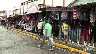 Presentes do Dias das Mães aquece comércio em Garanhuns - Expectativa aumenta para este sábado (12).