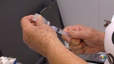 Dia D da campanha de vacinação contra a gripe é realizado neste sábado - Saiba quem pode tomar a vacina.
