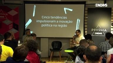 Conheça experiências inovadoras mostradas no GloboNews Prisma