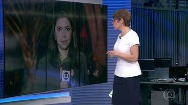 PF pede pra prorrogar inquérito sobre Temer por mais 60 dias - Investigação apura suposto pagamento de propina pela Odebrecht ao MDB.