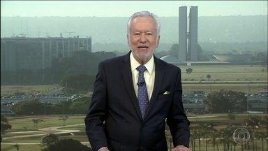 Alexandre Garcia comenta o péssimo estado de conservação das estradas brasileiras - Falta de fiscalização, obras mal feitas e denúncias de corrupção agravam os problemas de falta de estrutura no país