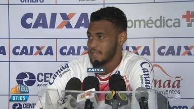 Jogo Bahia x Grêmio sofre mudança de horário; Junior Brumado está de volta - Veja as novidades do tricolor baiano.