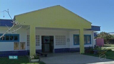 Como andam as reformas em escolas públicos de Sinop - Como andam as reformas em escolas públicos de Sinop