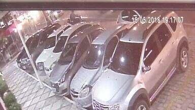 Família de turistas do Rio de Janeiro é furtada em Fortaleza - Saiba mais em g1.com.br/ce