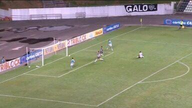 Atlético Itapemirim e Paysandu decidem Copa Verde no ES - Decisão acontece às 21h30 desta quarta-feira (16).