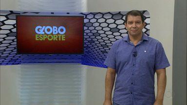 Confira na íntegra o Globo Esporte PB desta quarta-feira (16.05.18) - Kako Marques apresenta o que de mais importante vem acontecendo no futebol paraibano
