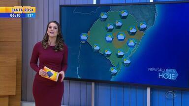 Tempo: Porto Alegre tem a madrugada mais fria do ano - Veja como fica a previsão.