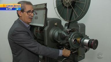 Museu da Comunicação Hipólito José da Costa é reaberto em Porto Alegre - Assista ao vídeo.