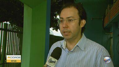 Moradores buscam postos de saúde para informações sobre meningite em Ribeirão Preto - Secretária da Saúde afirma que não há surto da doença na cidade.